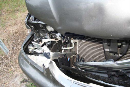 Autounfall, Ursachen