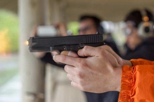 Über die Sinnhaftigkeit einer Waffe zur Selbstverteidigung